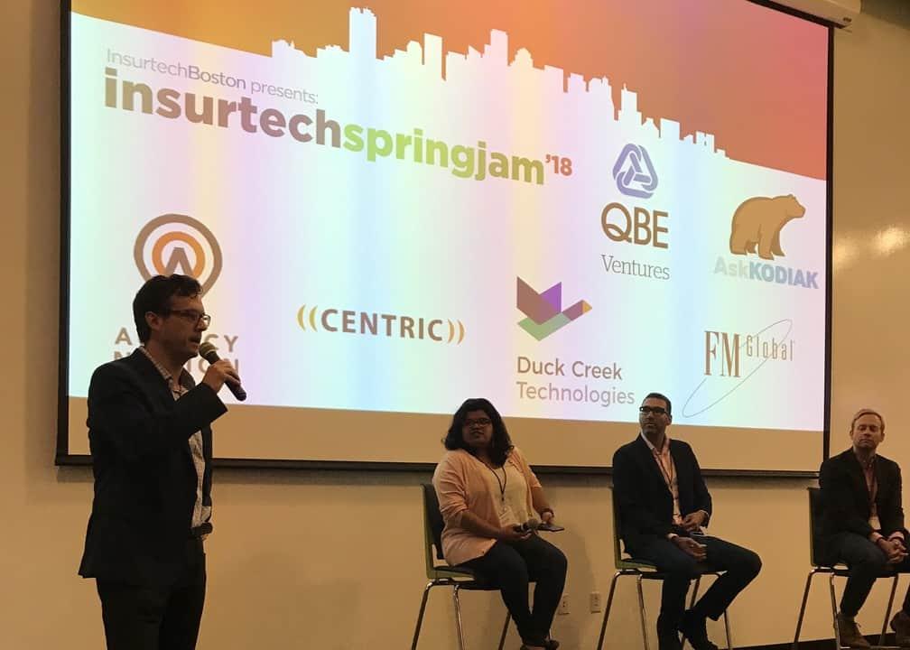 Agency Checklists, MA Insurance News, Mass. Insurance News, Insurtech Boston, Curt Stevenson, MA Insurtech News, Insurtech Companies in Mass.