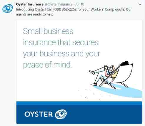 Agency Checklists, MA Insurance News, Mass. Insurance News, Insurtechs in Massachusetts, Mass. Insurtech Oyster Insrance