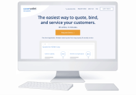 Agency Checklists, MA Insurance News, Mass. Insurance News, Commercial Lines quotes for insurance agents, fast bindable insurance quotes for insurance agents, CoverWallet for Agents, Commercial Lines Platform For Insurance Agents