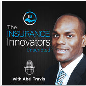 A weekly podcast on insurtech innovation