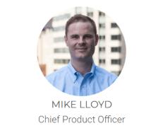 Agency Checklists Headshot of Corvus Insurance's CPO Mike Lloyd