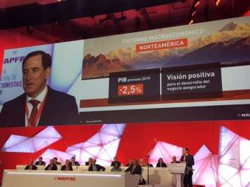 Agency Checklists insurance news about MAPFRE