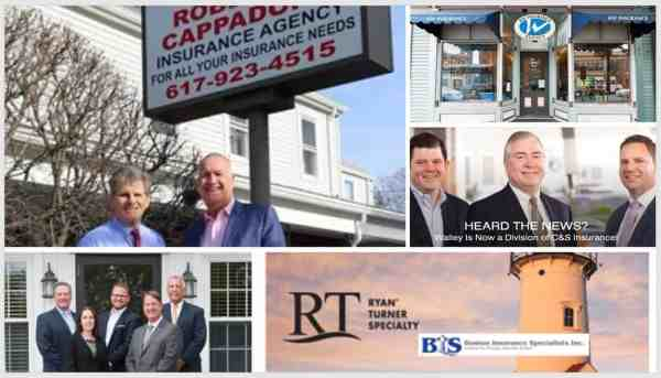 Selling Your Massachusetts Insurance Agency