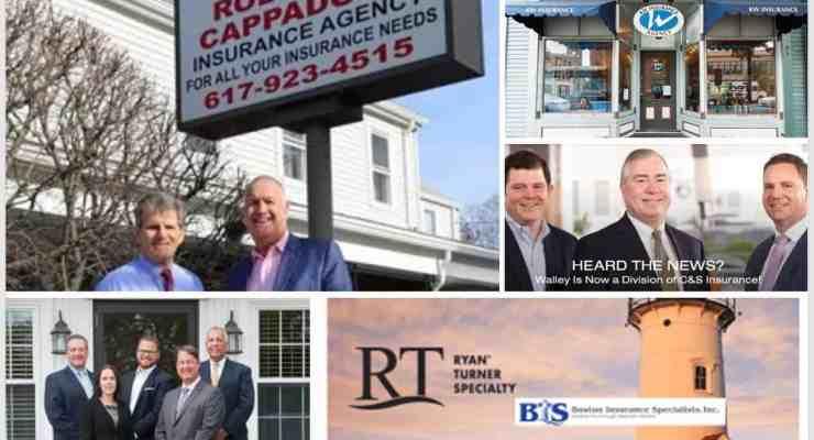 Selling Your Massachusetts Insurance Agency