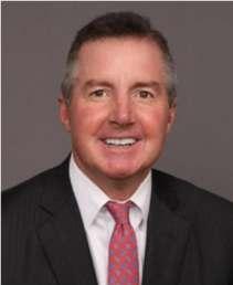 Insurance Career News in Massachusetts Lexington Insurance's David McElroy