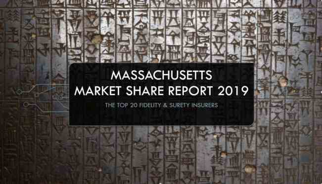 Top Fidelity & Surety Insurance Companies in Massachusetts