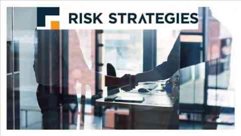 Massagents insurance acquisitions, Risk Strategies