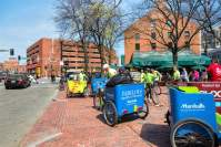 Pedicab Insurance Boston, Insuring Pedicabs, Pedicab Insurance Coverage Issues and Lawsuits