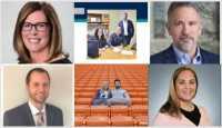 MA Insurance Career News Announcements
