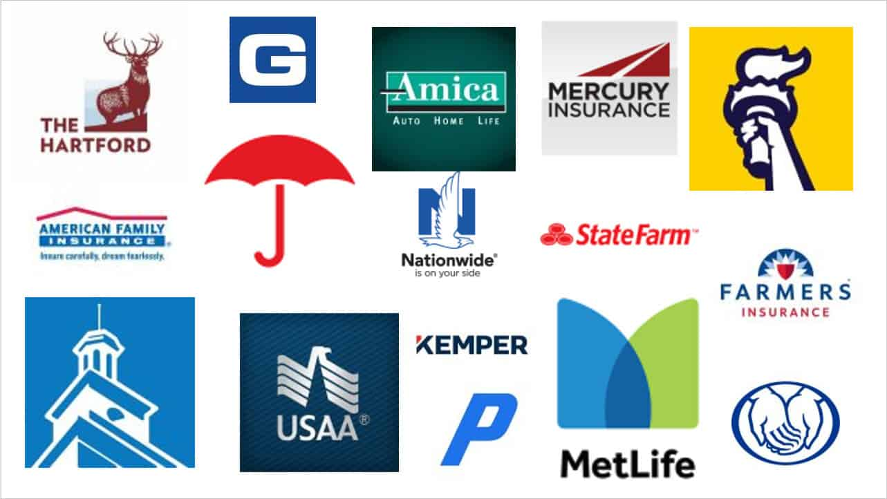 Which Personal Auto Insurers In The U S Have Announced Personal