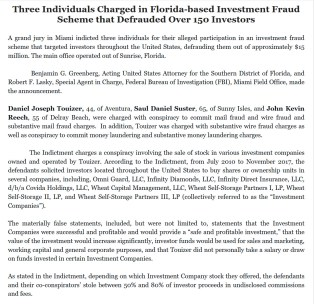Article on Florida Insurance Agent