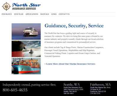 Arthur J. Gallagher Acquires North Star Marine Insurance