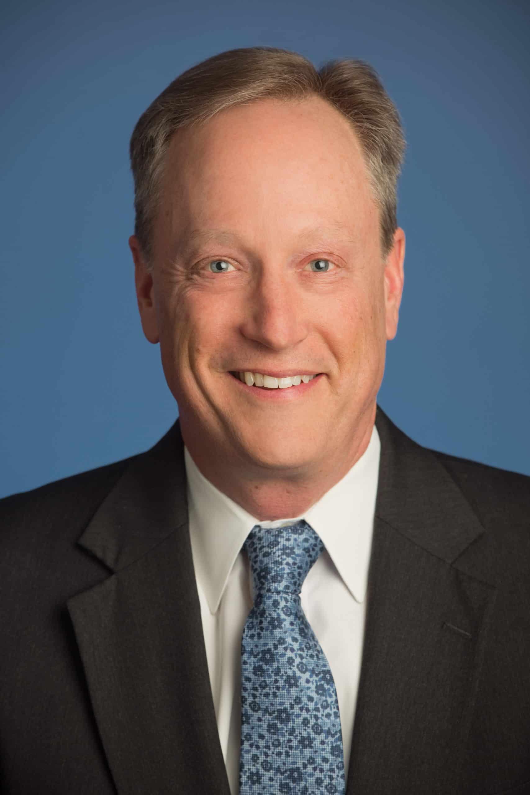 Arbella's Jim Hyatt
