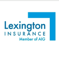 Logo of Lexington Insurance