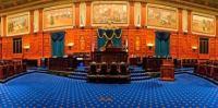 Massachsuetts House of Representatives