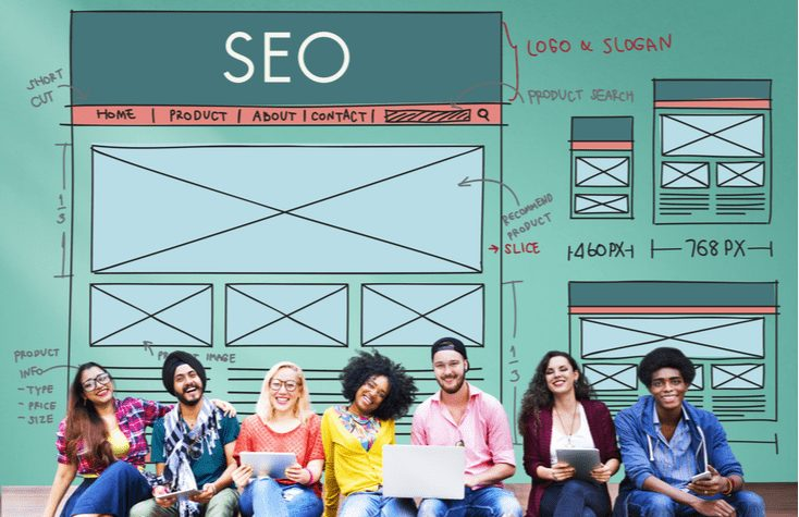 Posicionamiento en buscadores para sitios minoristas