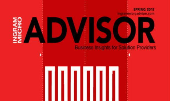Ingram Micro Advisor