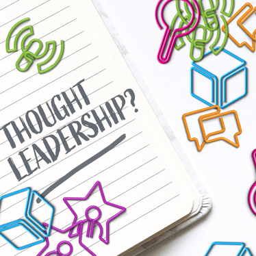 Media Relations Thought Leadership