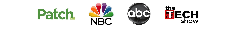 Broadcaster Logos