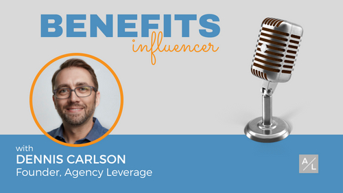 Employee Benefits: Why Educating Employees Matters w/ Brad Davis