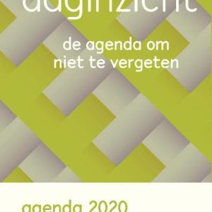 Daginzicht Agenda 2020