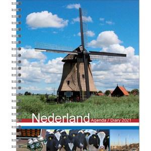 Nederland Agenda 2021