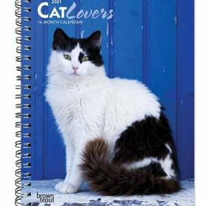Katten Agenda 2021