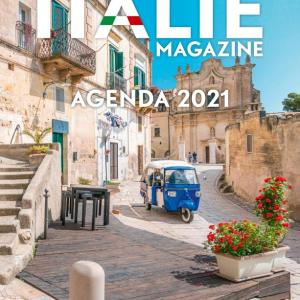 Italië Agenda 2021