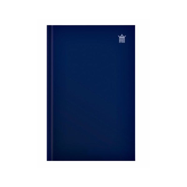 Agenda 2020-2021 Ryam studie uni blauw