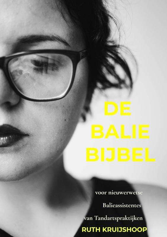 De Balie Bijbel