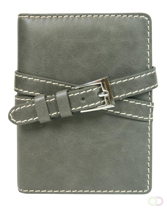 Omslag Junior 15 mm Double Belt Grijs