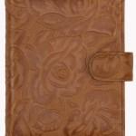 Omslag Senior 20mm Rosa Cognac
