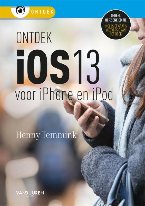 Ontdek - Ontdek iOS 13