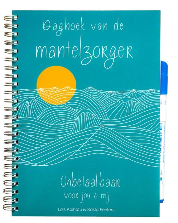 Dagboek van de mantelzorger
