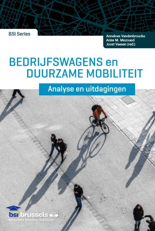 BSI Series 0 - Bedrijfswagens en duurzame mobiliteit