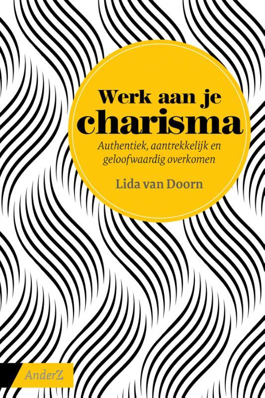 Werk aan je charisma