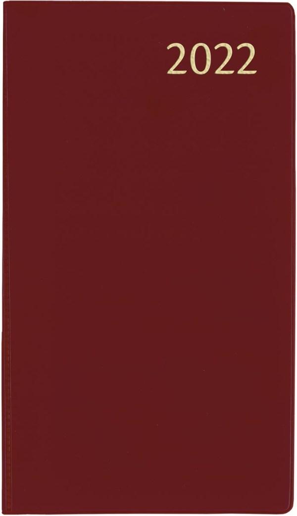 Aurora Foldplan 26 Seta, geassorteerde kleuren, 2022