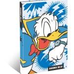 Donald Duck - Schoolagenda 2021-2022