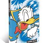 Donald Duck Schoolagenda 2021/2022