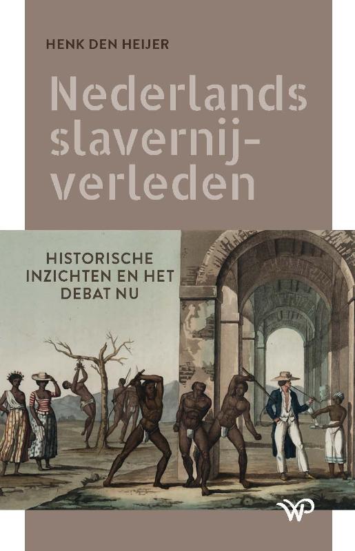 Nederlands slavernijverleden