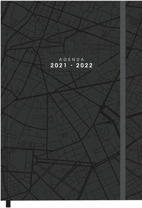 Agenda A4 D7 21/22