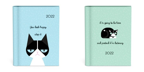 Cats Desk Agenda 2022