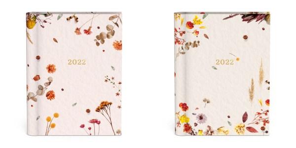 Flowers Desk Agenda 2022