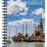 Holland Weekagenda 2022