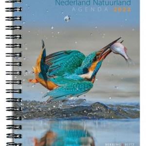 Nederland Natuurland Weekagenda 2022