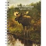 Rien Poortvliet Agenda 2022 Eland
