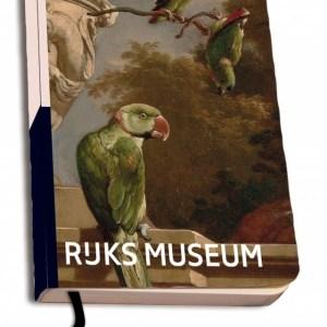 Rijksmuseum Mini Agenda 2022