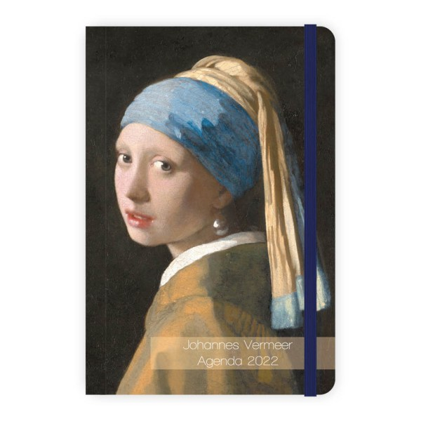 Vermeer Weekagenda 2022