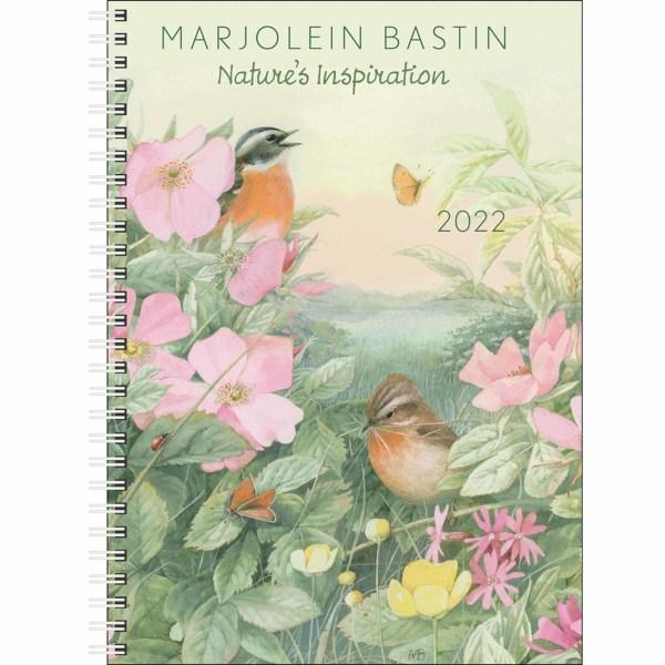 Marjolein Bastin Agenda 2022