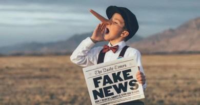 La mentira como forma de hacer política